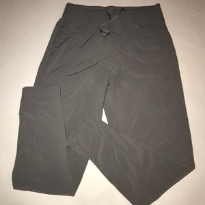 The Northface joggers